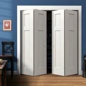 Μηχανισμοί για σπαστές πόρτες