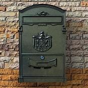 Γραμματοκιβώτια