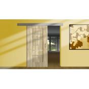 Μηχανισμοί συρόμενης πόρτας