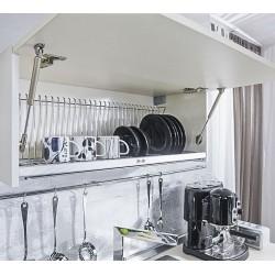 Πιατοθήκες κουζίνας