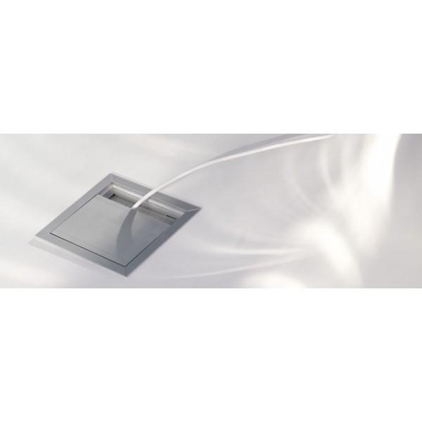 Έξοδος καλωδίων BMB 10x10cm