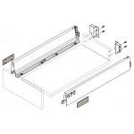 Συρτάρι INTIVO BLUM  H120mm 55cm