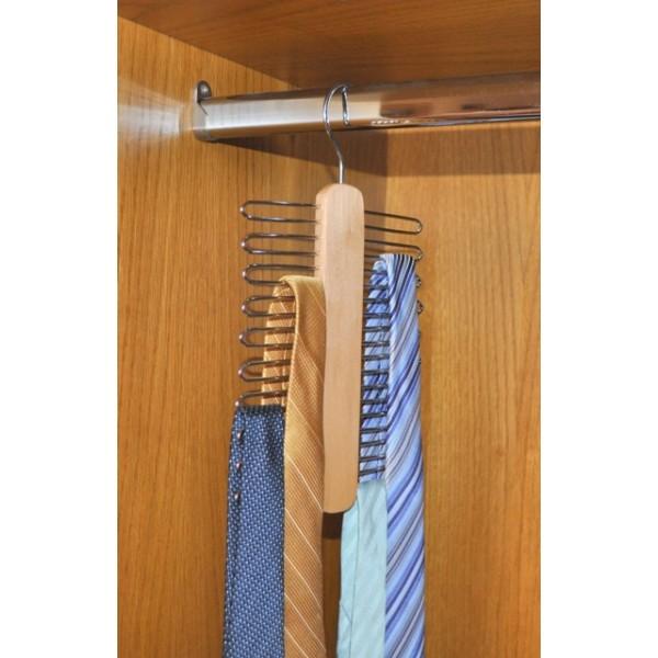 Κρεμάστρα σωλήνας για γραβάτες TH6668