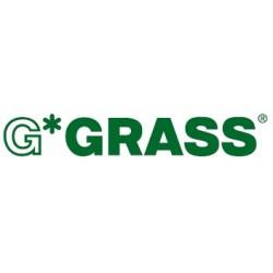 Μεντεσέδες Grass Tiomos