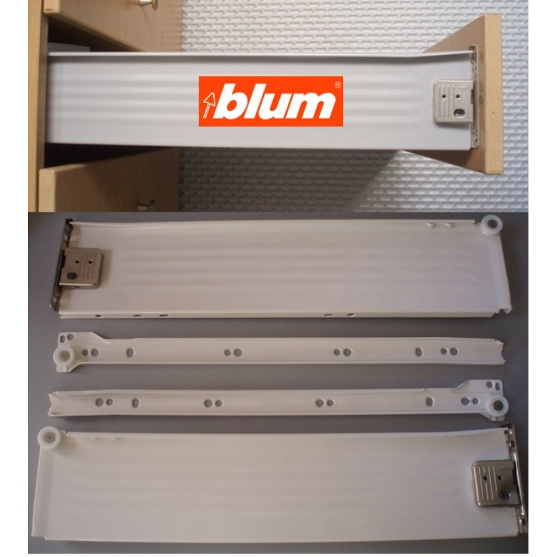blum metabox installation instructions