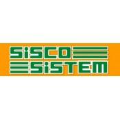 Συρόμενη ντουλάπα SISCO