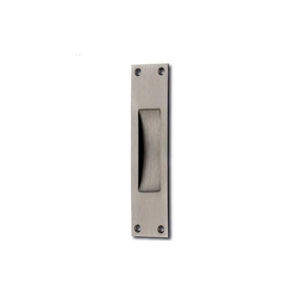 Χούφτα πόρτας 555 νίκελ μάτ