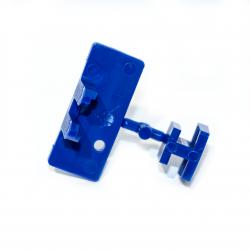 Πλαστικό εξάρτημα σύνδεσης για προφίλ GOLA