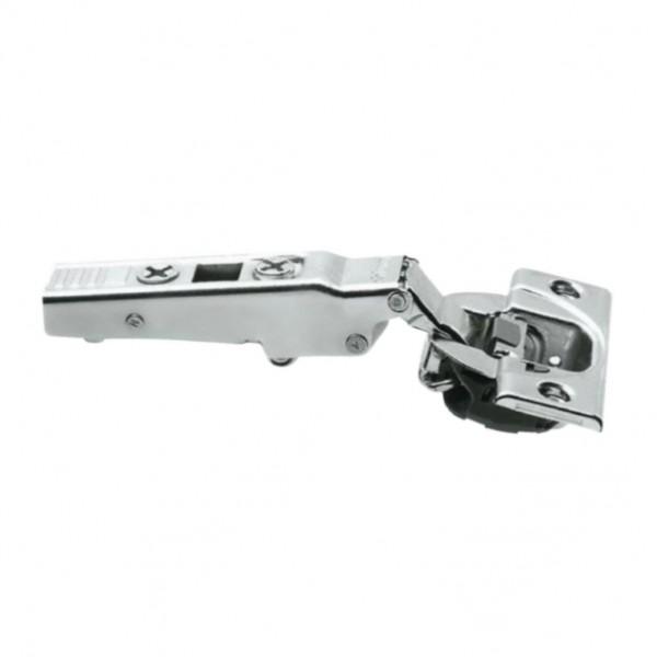 Μεντεσές BLUM clip top 110° με ενσωματωμένο φρένο για πάχος πλαϊνού έως 22mm
