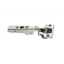 Μεντεσές BLUM clip top 95° με ενσωματωμένο φρένο ίσιος για χοντρές πόρτες έως 32mm