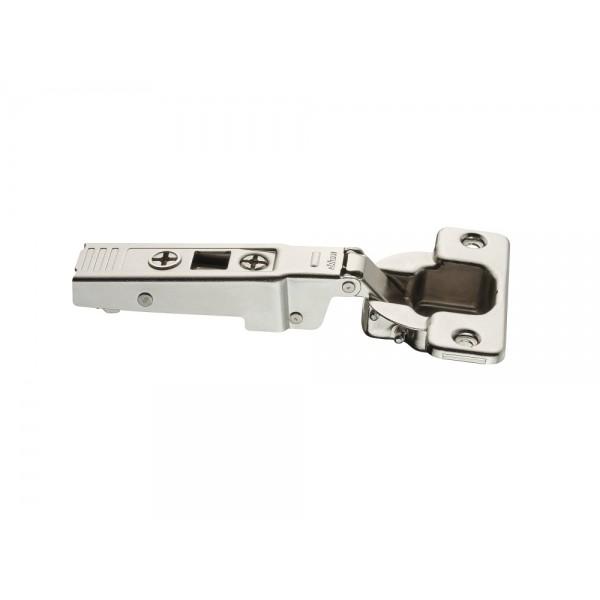 Μεντεσές BLUM clip top 95° ίσιος για χοντρές πόρτες έως 32mm