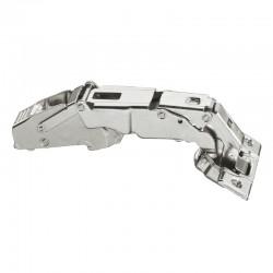 Μεντεσές BLUM clip top 155° μηδενικής προεξοχής με φρένο γόνατο