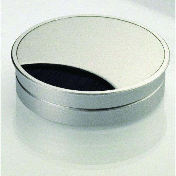 Ροζέτα καλωδίων BMB Ø85mm αλουμινίου