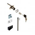 Κλειδαριά συρταριών BMB μπροστινής εφαρμογής