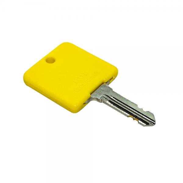 Κλειδί εξωλκέας για κλειδαριές BMB