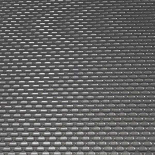 Υδροσυλλέκτης πλαστικός 200x58 cm ανθρακί