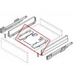Μηχανισμός Timpatic Soft-close για συρτάρια GRASS Nova Pro