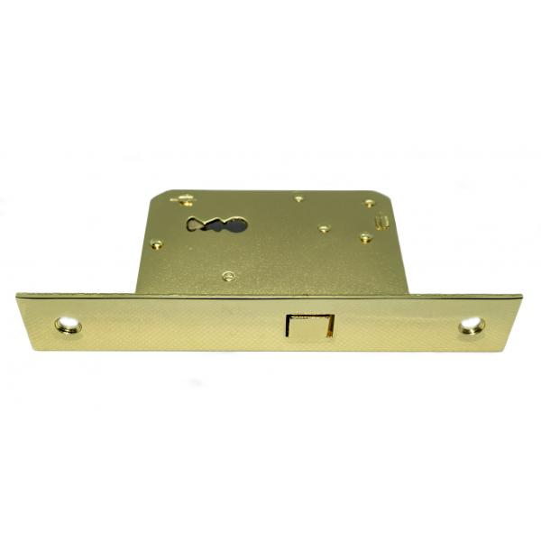 HALZ Κλειδαριά Συρόμενης No700 - Χρυσή