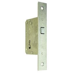 HALZ Κλειδαριά Συρόμενης No700 απλή