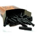 Hard Plast Βύσματα (ούπα) πλαστικά απλά 8mm