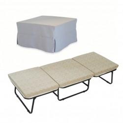 Εφεδρικό κρεβάτι σκαμπό