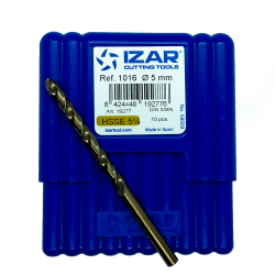 IZAR Τρυπάνι ΗSSE 5%Co 5.0mm