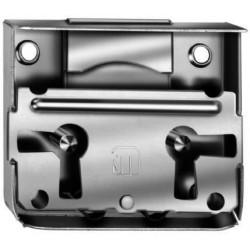 Κλειδαριά Επίπλου Κουτιαστή 30 mm