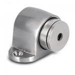 Στοπ πόρτας μαγνητικό 1020 nickel mat