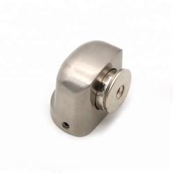 Στοπ πόρτας μαγνητικό 1021 nickel mat