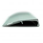 Λαβή αλουμινίου αυτοκόλλητη 15cm