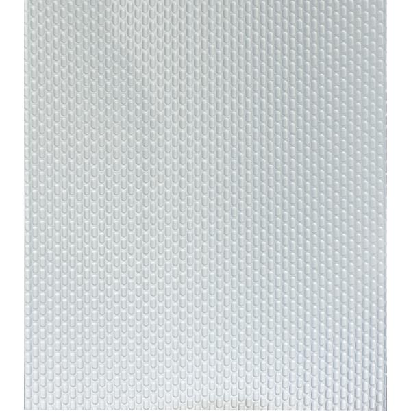 Υδροσυλλέκτης πλαστικός 200x56 cm