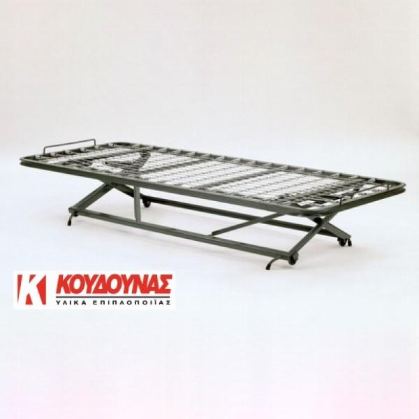 Μηχανισμός κρεβατιού πτυσσόμενος 85x180-200 cm