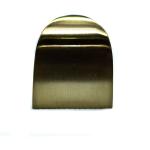 Στοπ πόρτας μαγνητικό χρυσό ματ