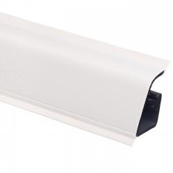 Αρμοκάλυπτρο πάγκου REHAU 118 Λευκό