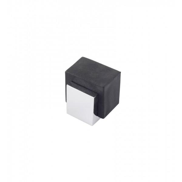 Στοπ πόρτας βιδωτό/αυτοκόλλητο 316 Ανοδιωμένο αλουμίνιο