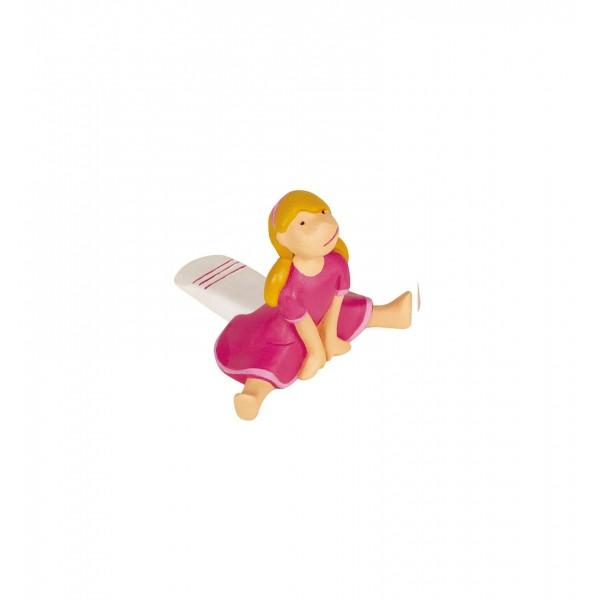 Στοπ πόρτας / σφήνα κοριτσάκι 343
