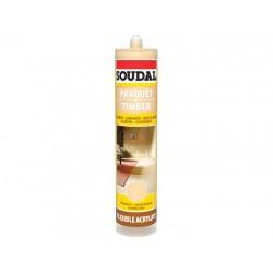 Μαστίχη ξύλου Soudal ανοικτό δρυς 300ml
