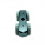 Κουτί εξαρτημάτων για τον Μηχανισμό  Νο200 - Ρόδες με ρουλεμάν