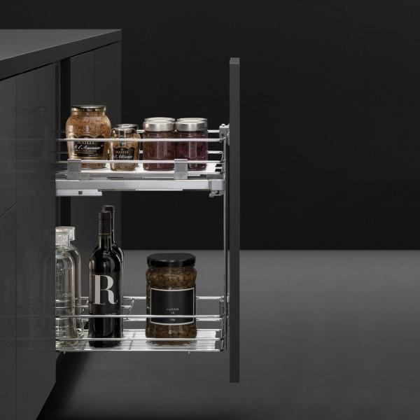 Διώροφο VIBO lux για 30cm κουτί