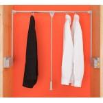 Ασανσέρ ντουλάπας AMBOS 500 75-115 γκρί