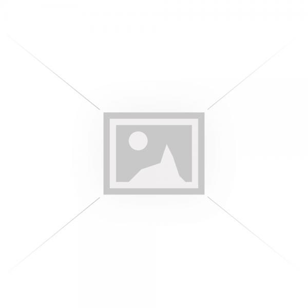 Μπάζα πλαστική 10cm inox